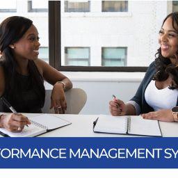 Performance Management System Training